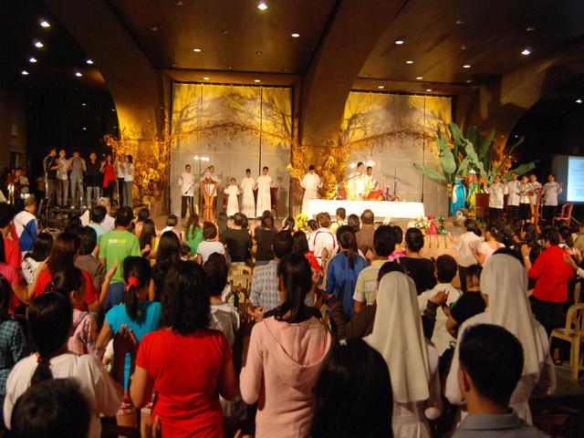 Karácsony Fülöp-szigeteken
