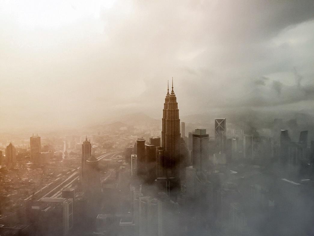 Kuala Lumpur Malajzia fővárosa