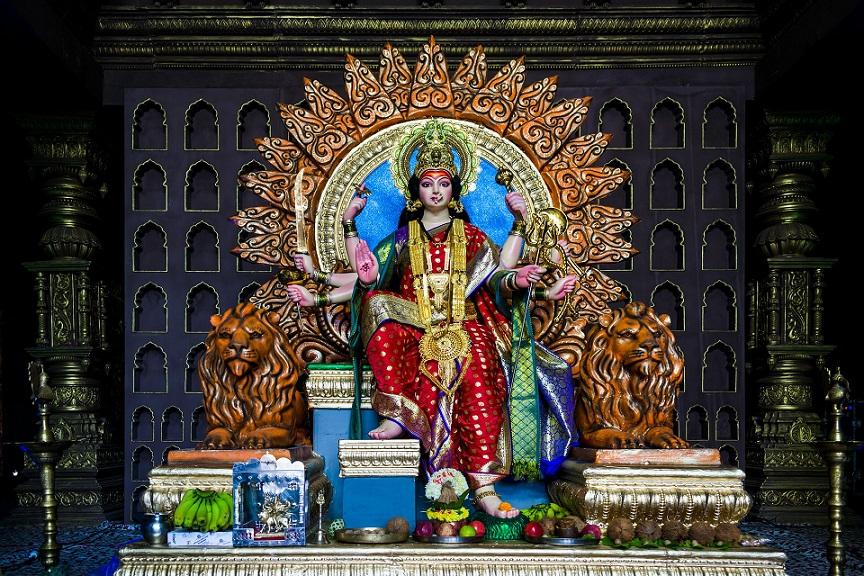 Durga Mumbaiban