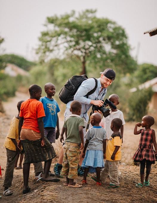 Tudatos és felkészült öntkénteskedés Afrikában és Ázsiában