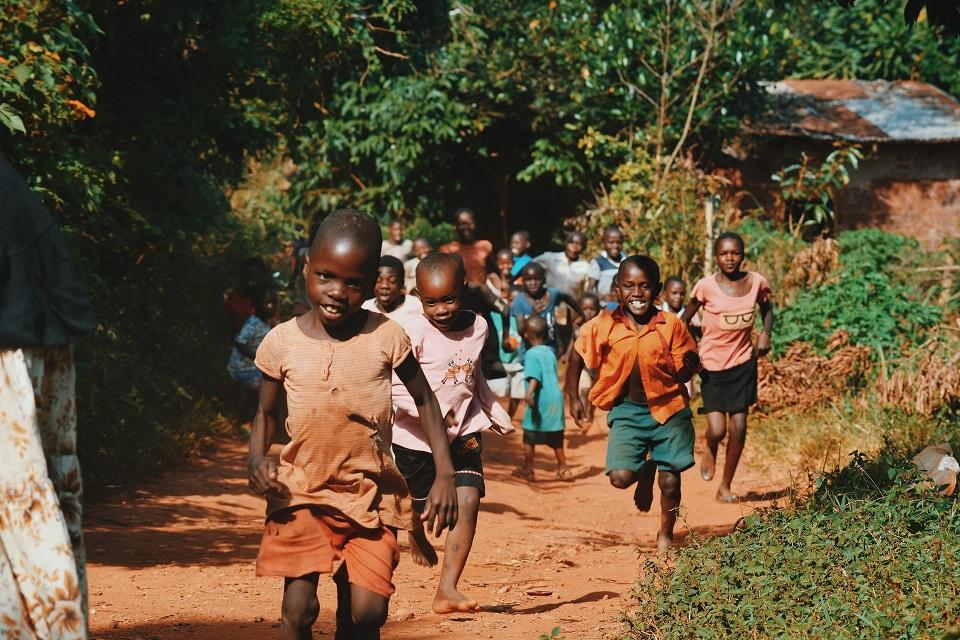 Tudatos önkénteskedés Afrikában és Ázsiában