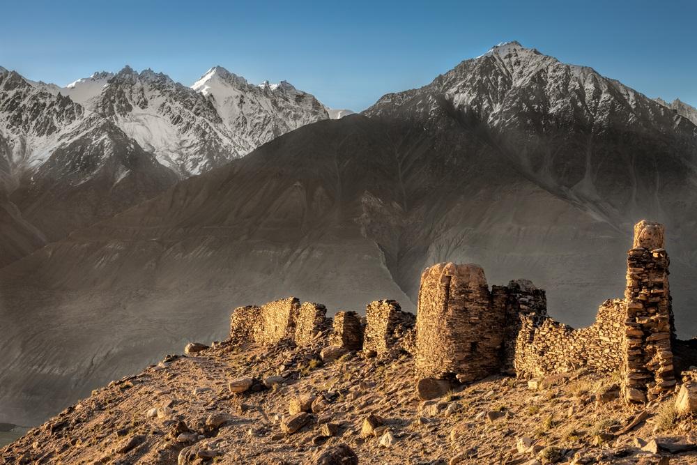 Afganisztán történelme tájai és turizmusa