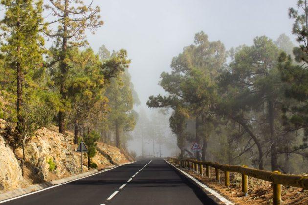 Teide Nemzeti Park Tenerife látnivalók túrák és kirándulások