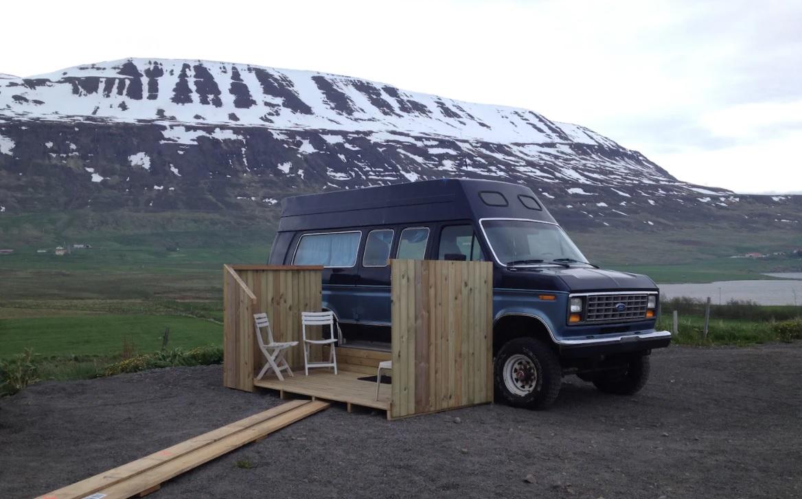 A legmenőbb és legegyedibb izlandi szállások