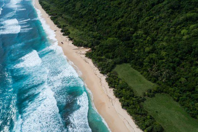 Bali látnivalók off the beaten track Nyang part