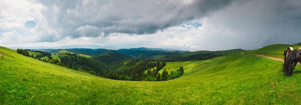 Gyimesek Erdély Románia