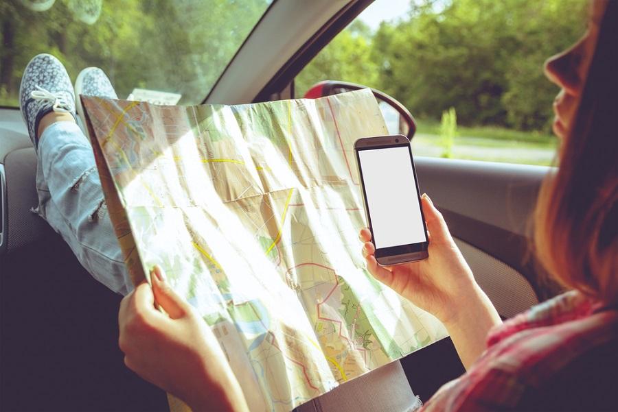 stoppolás felkészülés telefon térkép