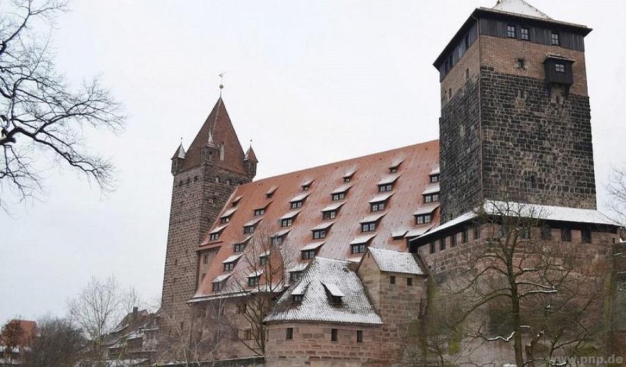 extrém hostelek - Jugendherberge
