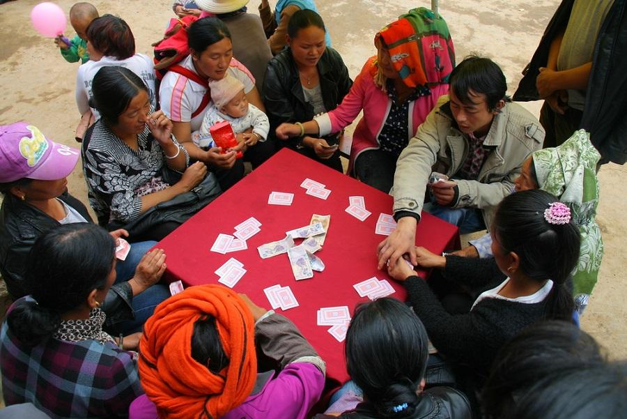 moszók kína női vezetők társadalom