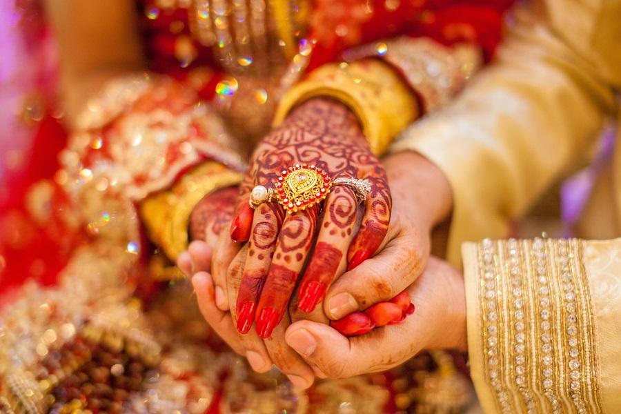 Randizási szokások - India