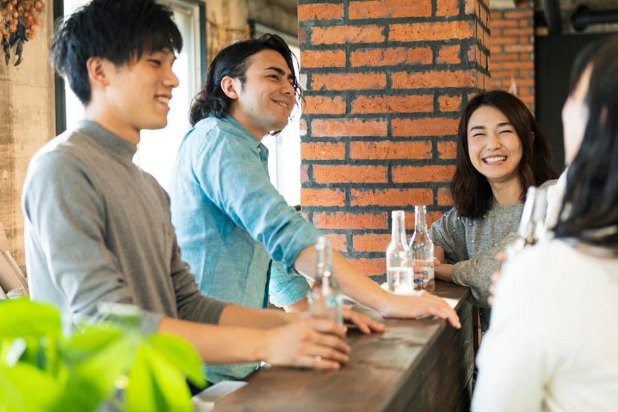 Randizási szokások - Japán
